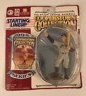 Starting Lineup 1995 Cooperstown Babe Ruth pointing MOC New York Yankees Sealed