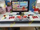 3188 Games Separable Pandora's Box 12 Retro Arcade Console Machine