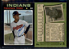 2020 Topps Heritage High Number Baseball Cards 38