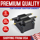 Ignition Coil For 1995 2010 Chrysler Dodge Plymouth TJ C1136 UF189 L4 56032521AB