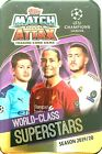 2019-20 Topps UEFA Champions League Match Attax Cards - Checklist Added 11