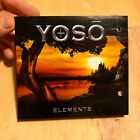 YOSO- Elements, 2 CD Set -(Members of Yes & Toto)