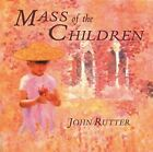 Mass of the Children [Audio CD] O'regan,TARIK