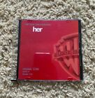 HER - ARCADE FIRE CD SCORE FYC joker joaquin phoenix spike jonze soundtrack