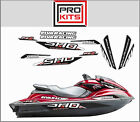 YAMAHA FZS SHO for 2009-2016 graphics kit decals stickers jet ski watercraft