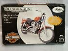 TESTORS LINCOLN MINT HARLEY- DAVIDSON XLH SPORTSTER 883 1/9 Scale New