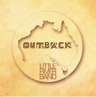 Little River Band ‎–Outback (2009) CD rare EP NEW sealed oop