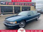 1995 Cadillac DeVille  1995 below $4000 dollars
