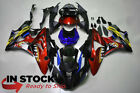 For BMW S1000RR 2009 10 11 12 2014 Injection plastic fairing set kit SHARK J104