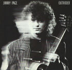 Outrider by Jimmy Page (CD, 1988, Geffen)