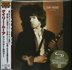 GARY MOORE RUN FOR COVER 2016 JAPAN RMST MLPS CD +3 - BRAND NEW/FACTORY SEALED!