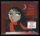 The New Jazz Divas [Shout! Factory] by Various Artists
