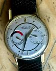 1960's JAEGER LECOULTRE FUTUREMATIC Automatic Power Reserve Gold Filled Bumper