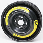 New Old Stock OEM Audi Cabriolet Coupe GT Coupe Quattro Spare 15 inch Wheel