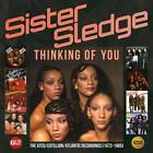 Sister Sledge - Thinking Of You: The Atco, Cotillion, Atlantic Recordings (6 CD)