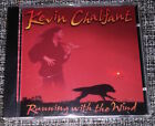 Kevin Chalfant Running With The Wind CD AOR Melodic Rock Storm 707 NEW sealed