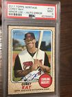 2017 Topps Heritage High Number Baseball Cards 22