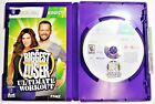 XBOX 360 Biggest Loser Ultimate Workout Kinect NTSC No Shrink Wrap C ALL PICS