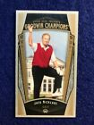 Jack Nicklaus Cards and Autograph Memorabilia Guide 11