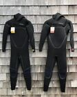 Wetsuit Patagonia M s R5 Yulex FZ Hooded Full Suit Size Medium 2019 Model
