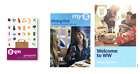 Weight Watchers MY WW 2020 FREESTYLE Shopping + Dining Out Guide + 2 BONUSES 2