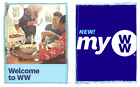 Weight Watchers MY WW 2020 NEW Program Guide Book Tells you EVERYTHING U NEED