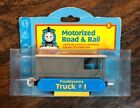 Rare NEW 2003 TOMY Thomas & Friends Motorized Road & Rail TROUBLESOME TRUCK #1