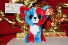 TY BEANIE BOOS VALOR THE PATRIOTIC DOG.6