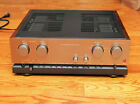 Kyocera A-710 Integrated Amplifier Manual Box *Please Read*