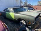 1970 Plymouth Satellite 1970 plymouth sport satellite roadrunner mopar gtx big block project charger