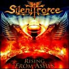 Rising from Ashes by Silent Force: New