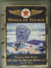 Ertl Wings of Texaco - First Plane 1927 Ford Tri-Motored Monoplane 7th Series