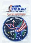 Kennedy Space Center 4 Iron On Souvenir Patch STS 51 Shuttle Discovery NEW