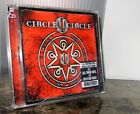CIRCLE II CIRCLE full circle the best of 2012 CD 2-DISC SET remastered SAVATAGE