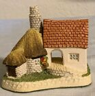 David Winter Cottages Collectors Guild The Pottery #8 1990 by David Winter