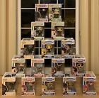 Pop Funko Fortnite Complete First Set of 16 Wave 1 with Exclusives. Retired RARE