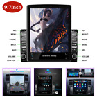 97in Vertical Screen HD Car MP5 Player Android 81 Navigation Radio Stereo GPS