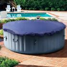 Above Ground Pool Cover for 18 to 21 Foot Round Pool