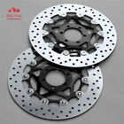 Fit For Yamaha FZ400/750 FZR400/600 FZS600 Fazer Floating Front Brake Disc Rotor