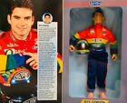 "1997 Starting Lineup Winner's Circle Jeff Gordon 12"" Action Figure W/box- K-19"
