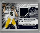 2016 Panini Cyber Monday Trading Cards 2