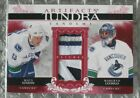 Mats Sundin Cards, Rookie Cards and Autographed Memorabilia Guide 22