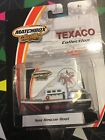 BRAND NEW, FACTORY SEALED Matchbox Collectibles Texaco Sea Rescue Boat