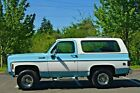 1976 GMC Jimmy  1976 below $13000 dollars