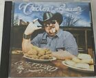 Coltford Chicken & Biscuits compact disc album 2010 Country rap Cd Average Joe