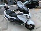2018 Suzuki Burgman 650 Executive  2018 Suzuki Burgman 650 Executive - MINT Condition - Fully Loaded - 1,427 Miles
