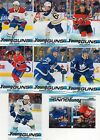 2019-20 Upper Deck Young Guns Rookie Checklist and Gallery 117