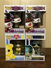 Funko Pop The Princess and the Frog Figures Checklist and Gallery 16