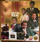 Harold Melvin & the Blue Notes - Be For Real 3CD Complete PIR Recordings 72-75