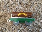 Tomy Thomas and Friends Trains  Chocolate Syrup Tank Car